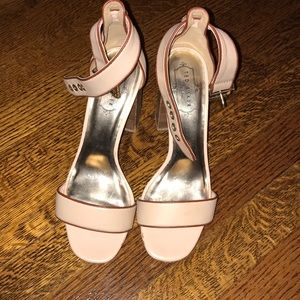 Ted Baker heeled sandals 👡👠